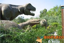 Bioparco di Sicilia - barionix